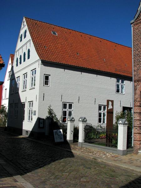 Theodor-Strom-Haus