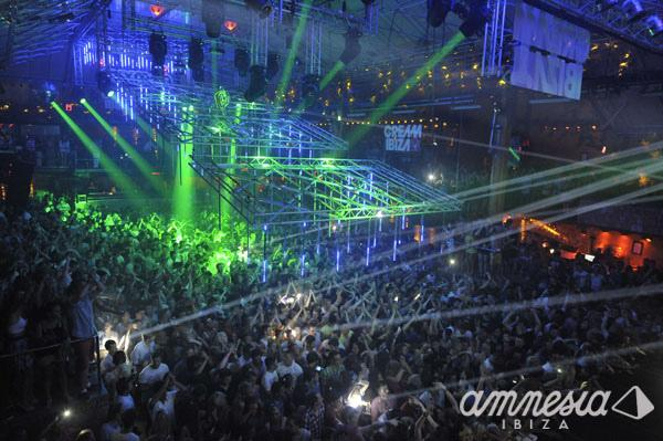 amnesia ibiza