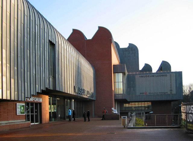 Musée Ludwig