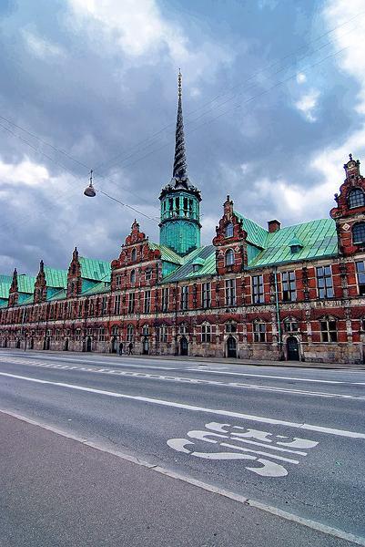 Börse Kopenhagen