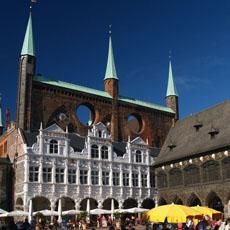 Lübeck Dortmund