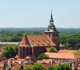 St. Michaelis in Lüneburg
