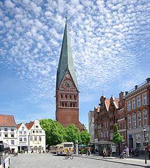 St. Johannis in Lüneburg