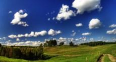 Pastwiska koło Kruklanek