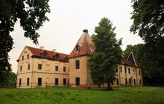 Sztynort – wieś w gminie Węgorzewo