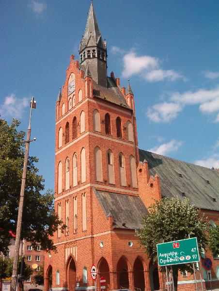 Lyck - Ełk
