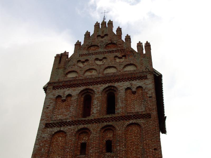 Kościół we Lwowcu