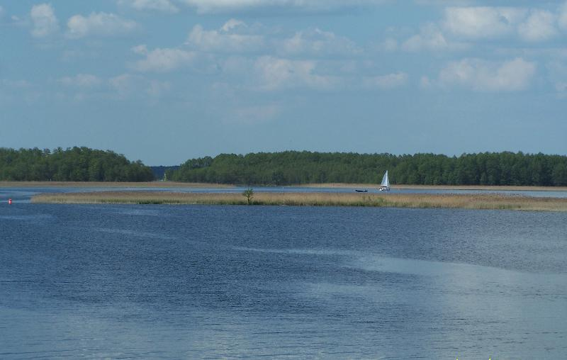 Jezioro Kirsajty