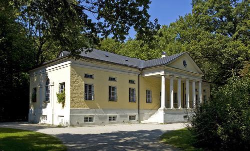 Rumfordhaus München