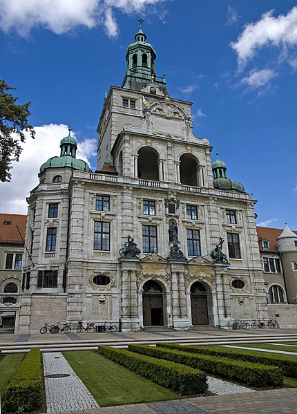 Bayerisches Nationalsmuseum