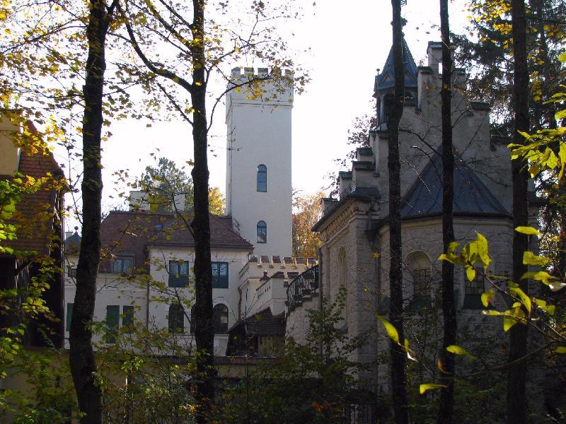 Gilmer Schloss Allach