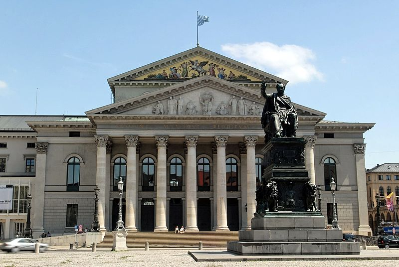 Nationaltheater München