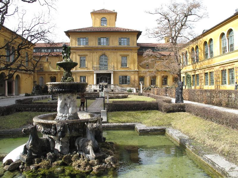 Lembachhaus Maxvorstadt
