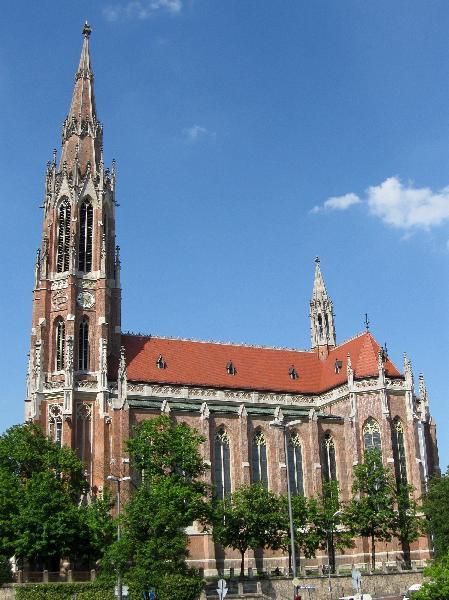 Hl. Kreuz Giesing in München