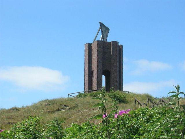 Das Kap auf Norderney