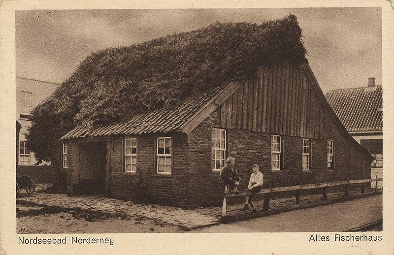 Heimatmuseum von Norderney