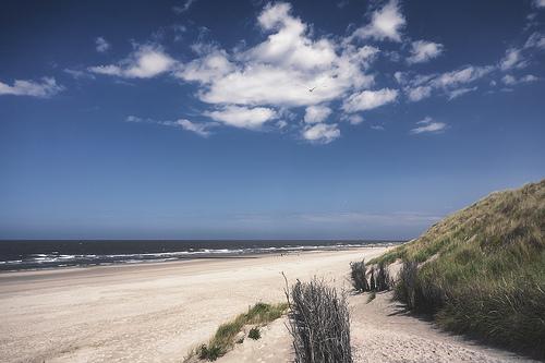 Nordstrand von Norderney