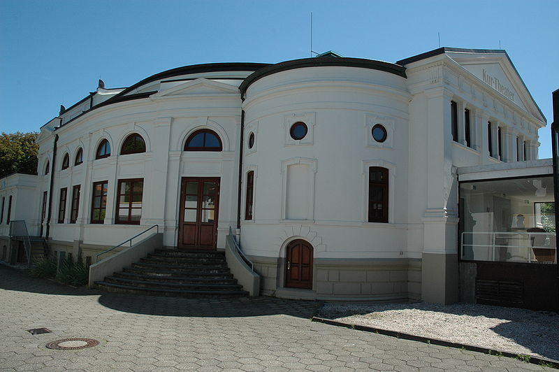 Kurtheater Norderney