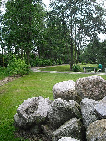 Wittmund Schlosspark