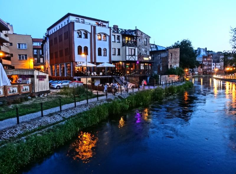 Venedig von Bydgoszcz