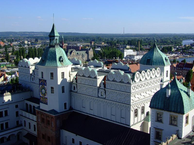 Stettiner Schloss