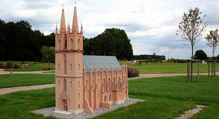 Miniland Mecklenburg-Vorpommern
