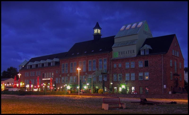 Kino Rostock