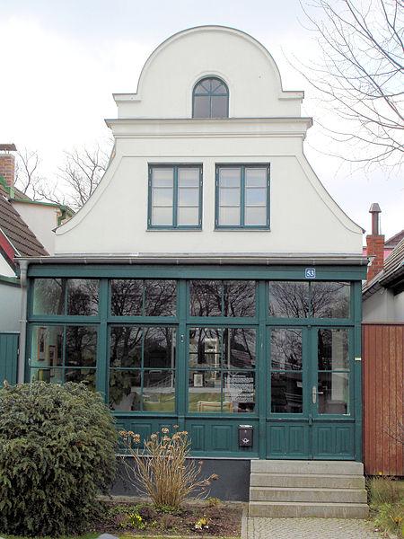 Munch-Haus