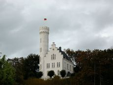 Schloss Lietzow