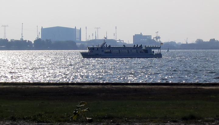 Reederei Hiddensee