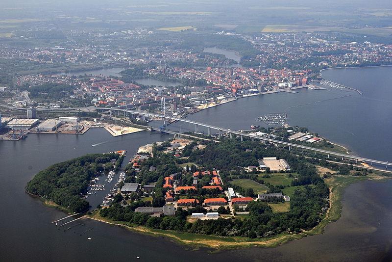Rügenbrücke Gesperrt Heute