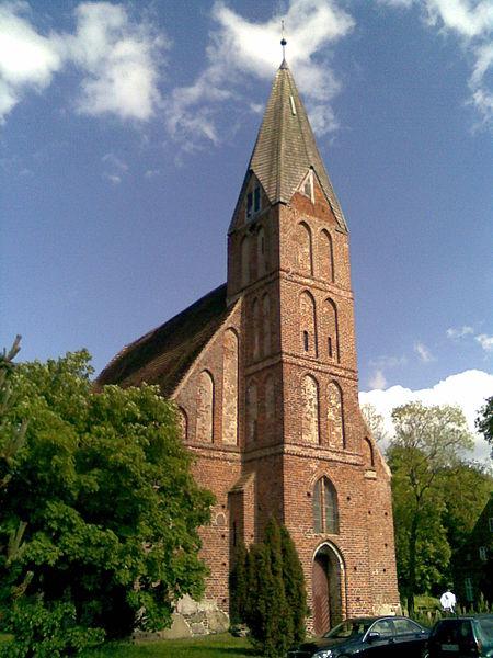 Zirkow