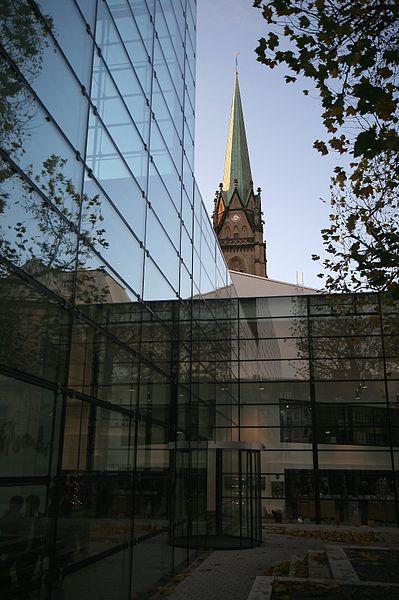 Kunstquartier in Hagen