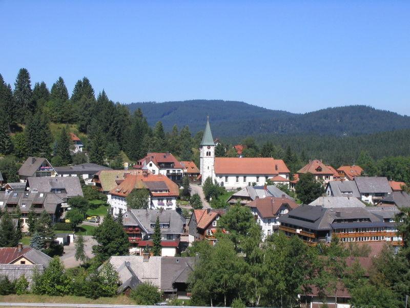 Feldberg Ort