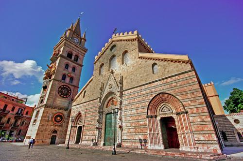 Dom von Messina