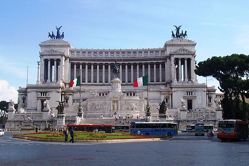 Hotel Capitolina Roma