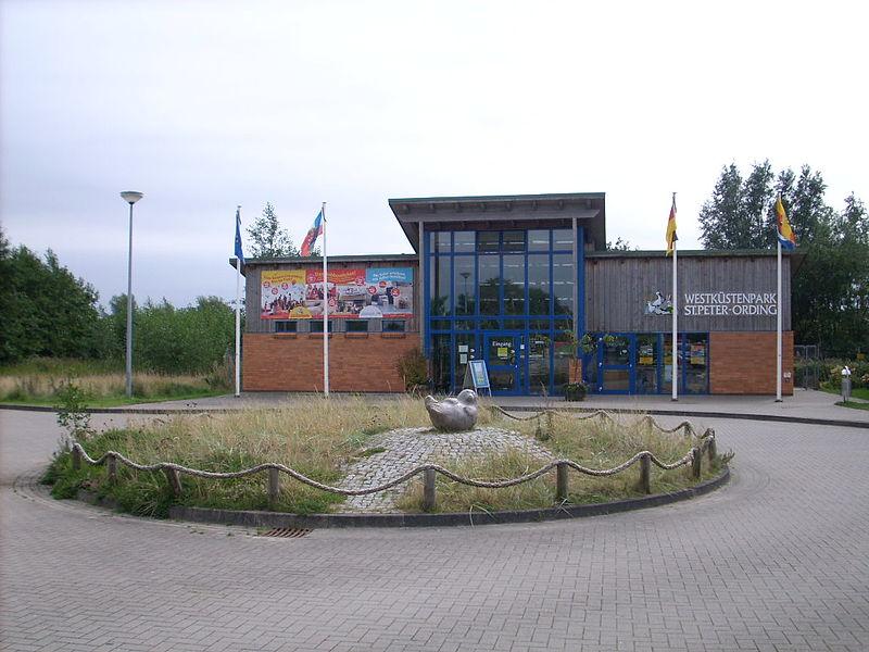 Westküstenpark St. Peter-Ording