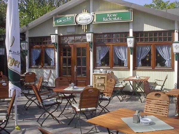 Restaurant Keitum Kleine Küchenkate