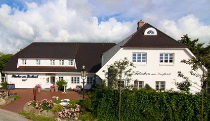 Restaurant Wenningstedt Fitschen am Dorfteich