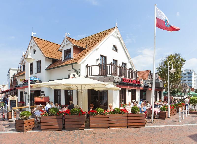 Restaurant Westerland Block House Sylt