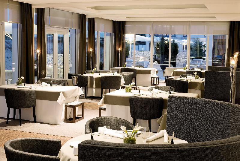 Restaurant List A-ROSA Sylt
