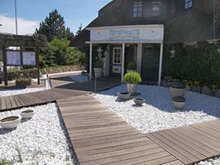 Restaurant Rantum Coast