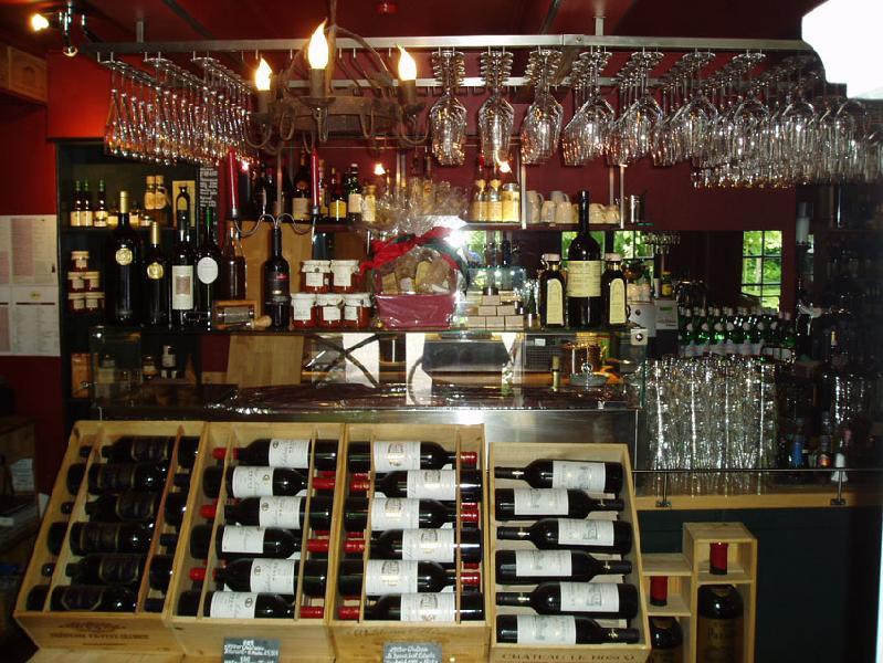 Restaurant Keitum Pius Weinwirtschaft