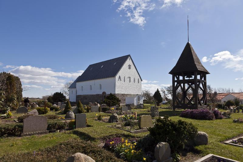 Kirche St. Martin zu Morsum