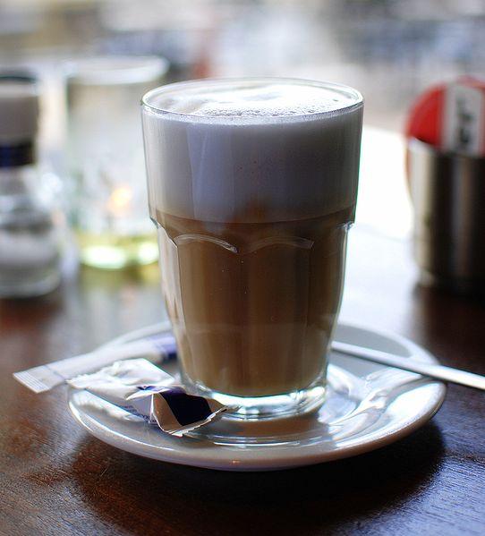 Cafés in Morsum