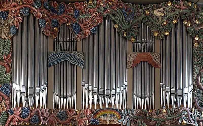 Orgelkonzert Keitum