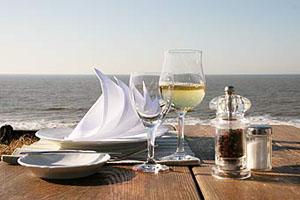 Restaurant Westerland Beach House Seeblick