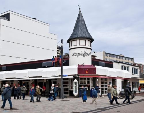 Restaurant Westerland Leysieffer