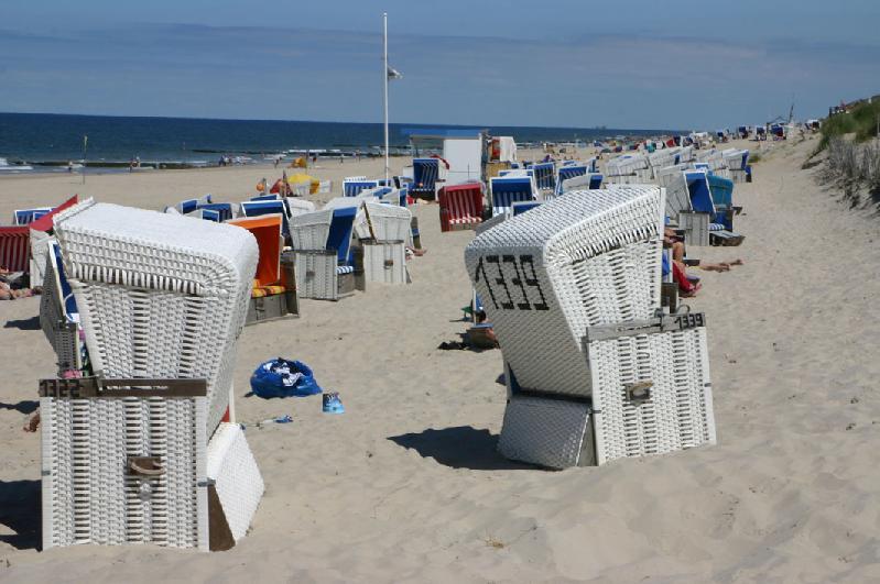 Strand Sylt1