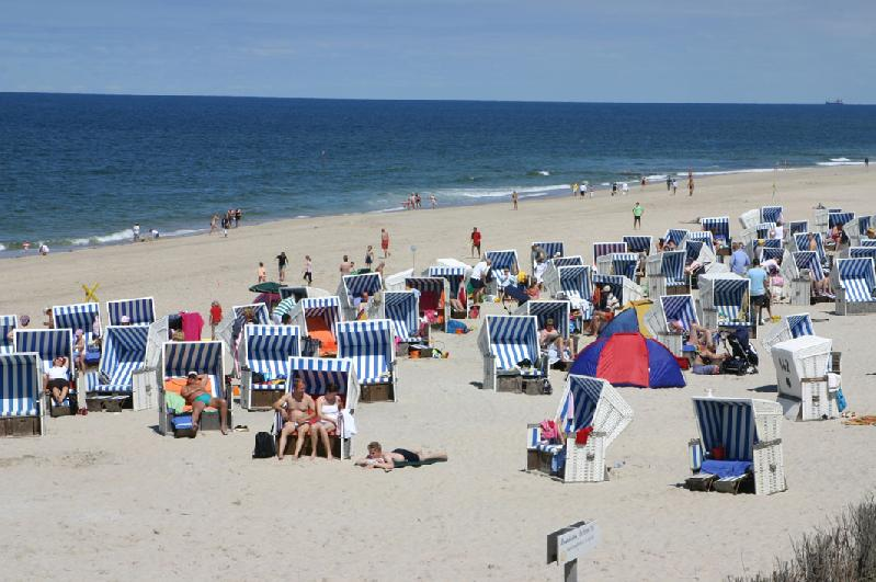 Strand Sylt2